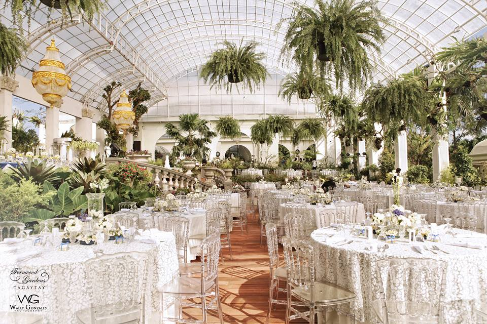Fernwood Gardens Tatay Photos The Best Garden Wedding Venue In Philippines Beautiful Venues